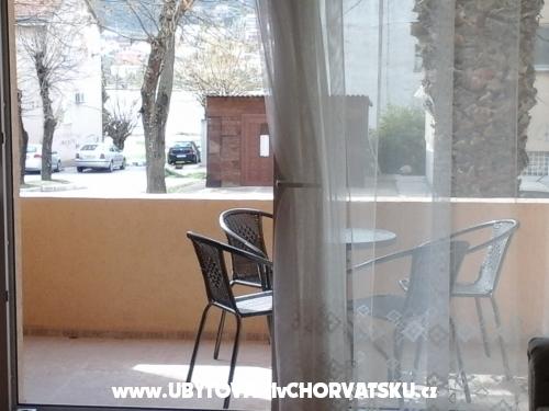 Apartmán Mijo - Trogir Chorvátsko