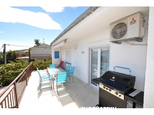 Apartment Mirta - Trogir Kroatien