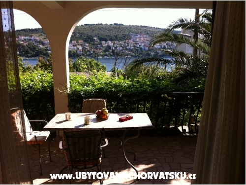 Apartment MLADEN - Trogir Croatia
