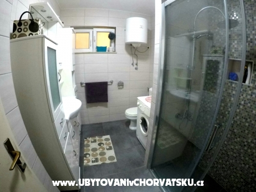 Appartement Monika - Trogir Croatie