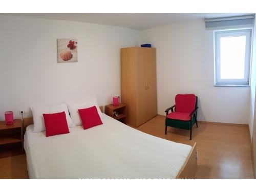 Apartmán Murva - Trogir Chorvatsko