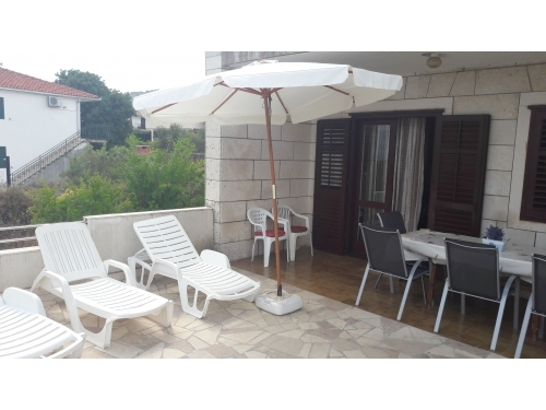 Apartment Nikola´s - Trogir Croatia