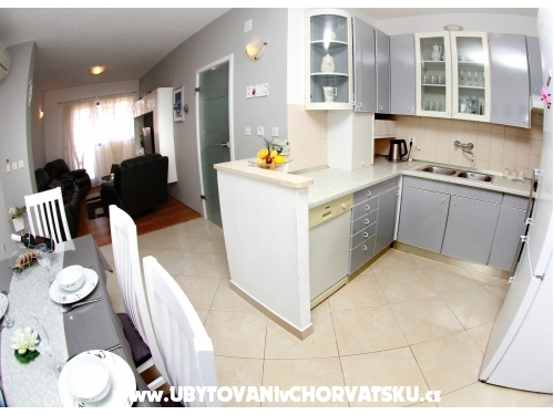 Apartment Nikola - Trogir Croatia