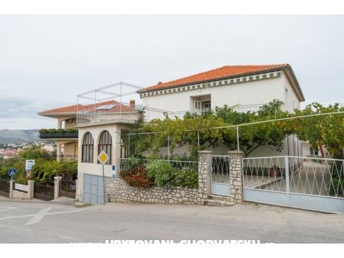 Apartmán Okrug - Trogir Chorvatsko