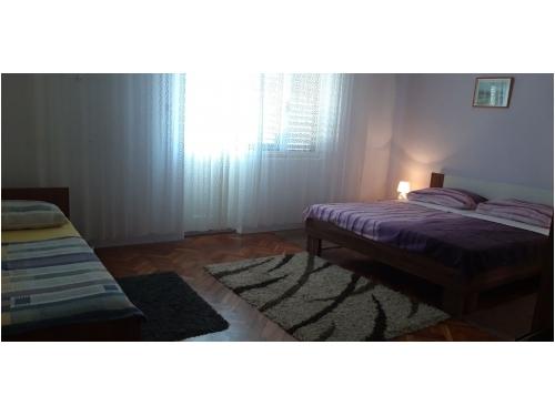 Apartmán Oleander - Trogir Chorvatsko