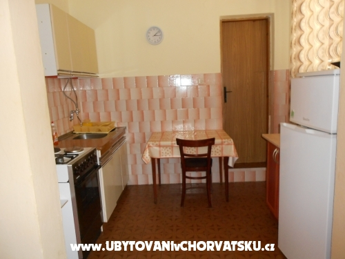 Apartment Maslina - Trogir Croatia