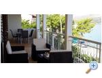 Apartment Oleander - Trogir Kroatien