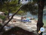 Apartman Oleander - Trogir Horvátország