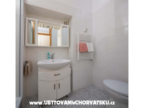 Apartment Pere - Trogir Croatia
