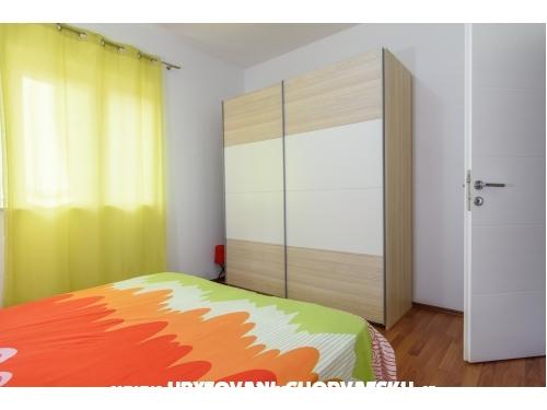 Apartman Pjerina Trogir - Trogir Horvátország