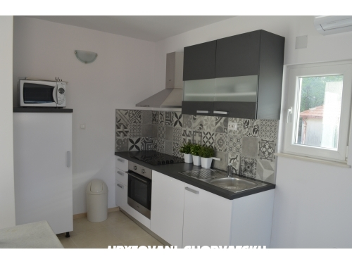 Apartment Rita - Trogir Croatia