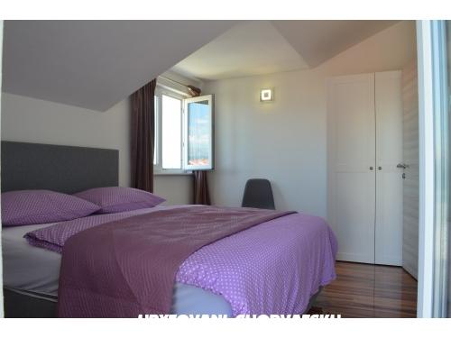 Apartman Rita - Trogir Hrvatska