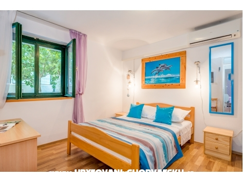 Apartmani Slatinka - Trogir Hrvatska