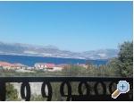 Apartmány Slatinka - Trogir Chorvatsko