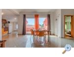 Appartements Slatinka - Trogir Kroatien