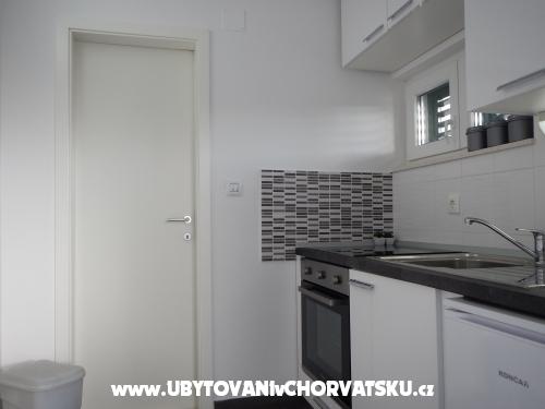 Appartement Sanda - Trogir Croatie