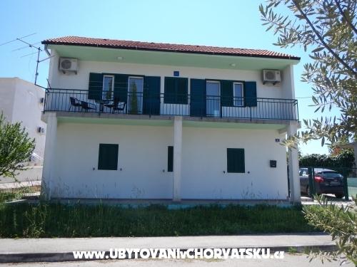 Apartment Sanda - Trogir Croatia