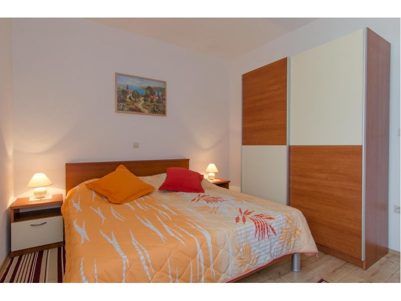 Apartment Sanda - Trogir Croatia