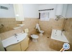 Apartment Sanja - Trogir Kroatien