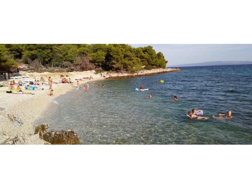 Apartmán Sego  TROGIR - Trogir Chorvatsko