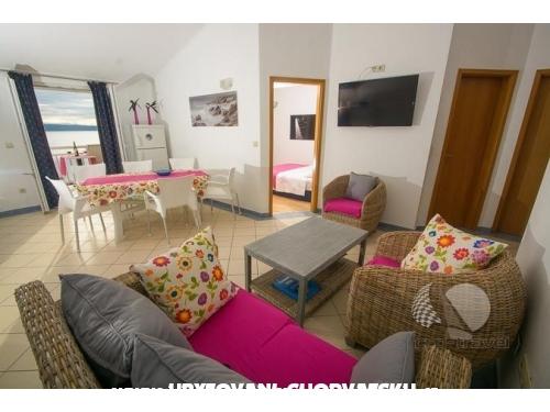 Apartment Sego  TROGIR - Trogir Croatia