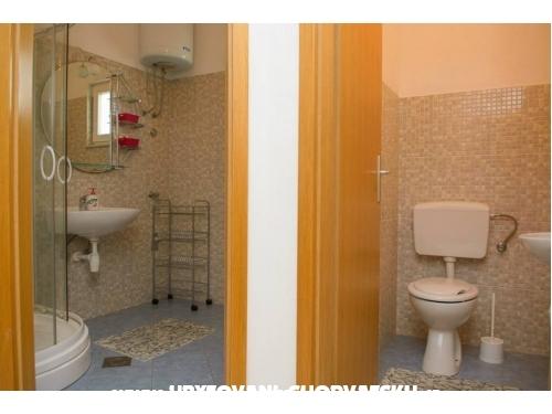 Apartma Sego  TROGIR - Trogir Hrvaška