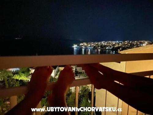 Apartman Sego  TROGIR - Trogir Horvátország