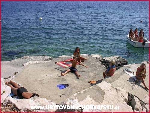 Appartement Sego  TROGIR - Trogir Kroatië