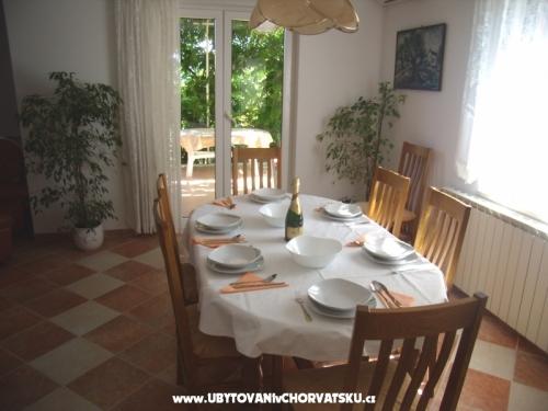 Villa Natali - Trogir Chorvátsko