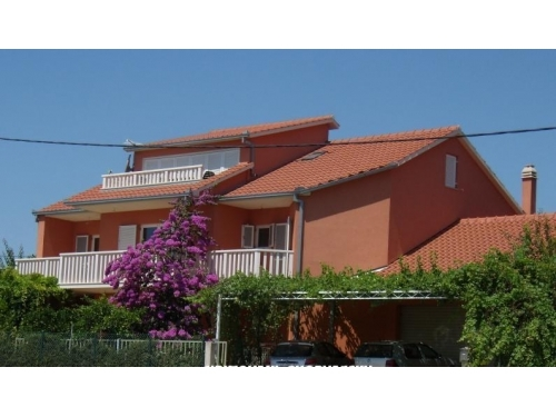 Villa Natali - Trogir Kroatien