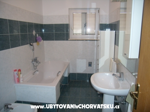 Villa Natali - Trogir Hrvatska