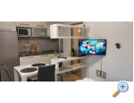 Appartement Tea Slatine - Trogir Kroatien