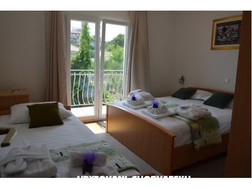 Apartment Žižić - Trogir Kroatien