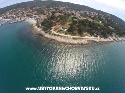 Apartment Žižić - Trogir Croatia