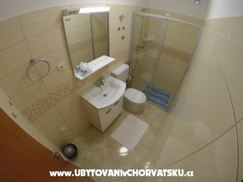 Apartment Žižić - Trogir Croatia