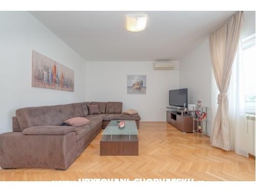 Apartmán DUNJA - Trogir Chorvatsko