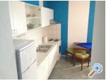Appartements  Milas - Trogir Kroatien