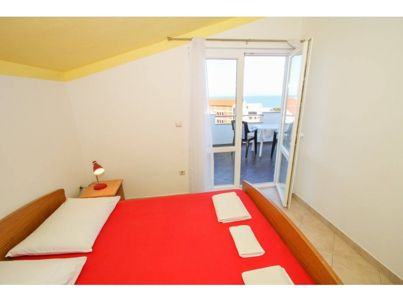 Apartments  Milas - Trogir Croatia