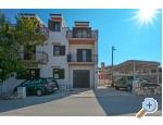 Appartements  Mirjana - Trogir Kroatien