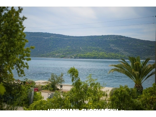 Apartments Alebic - Trogir Croatia