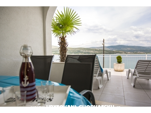 Apartments Ana Mastrinka - Trogir Croatia