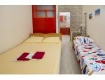 Appartements Ana Mastrinka - Trogir Kroatien