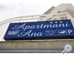 Appartements Ana Mastrinka