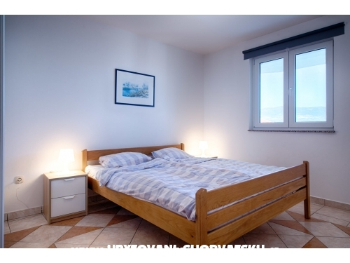 Appartements Analora - Trogir Croatie