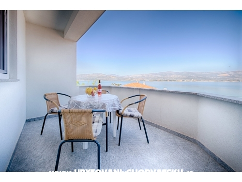 Apartments Analora - Trogir Croatia