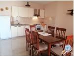 Appartements An�ica - Trogir Kroatien