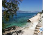 Appartements An�ica - Trogir Croatie