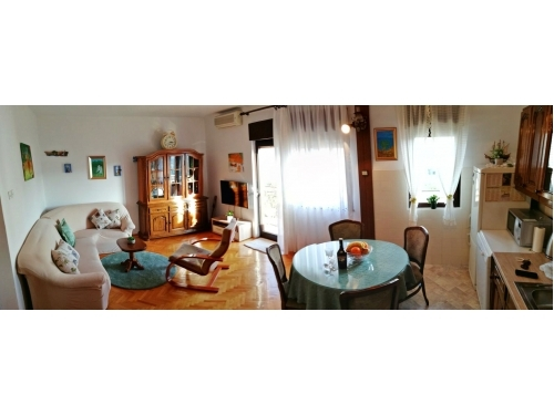 Apartamenty Anda - Trogir Chorwacja
