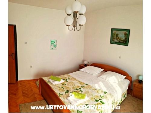 Apartmani Anda - Trogir Hrvatska