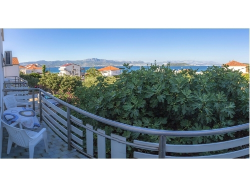 Apartments Anita - Trogir Croatia